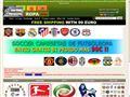 11-12 nuevas fútbol camisetas de www.futbolropa.com 14€