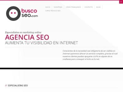 �Blog De SEO Y Posicionamiento Web