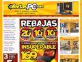 << tiendas INFORM�TICA Barcelona >> ordenadores port�tiles comprar