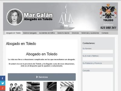 abogado en Toledo