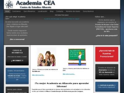 Academia Albacete CEA