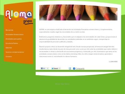 Academia Aloma Valencia