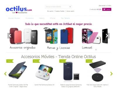 Accesorios Nexus 4