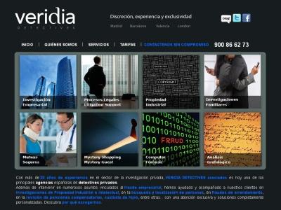Agencia de detectives en Madrid
