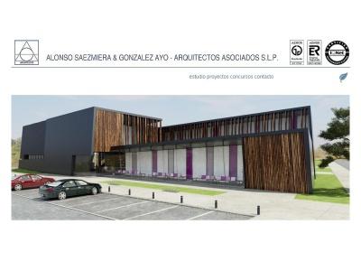 Alberto Alonso y Gonz�lez Ayo Arquitectos Bilbao