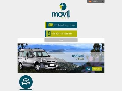 Alquiler de autos en Bariloche