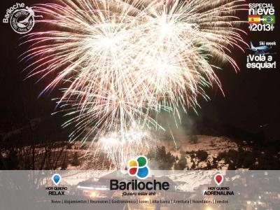 Bariloche Turismo