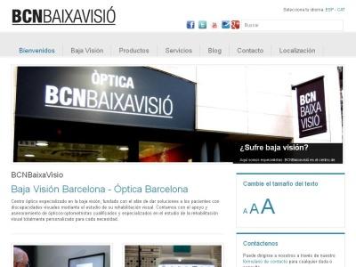 BCNBaixavisio