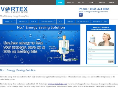 best energy saving product