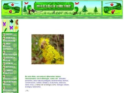 Biologia online