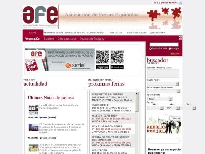 BNF - BARCELONA NEGOCIOS Y FRANQUICIAS (Fira Barcelona) - Pr�x. Ed