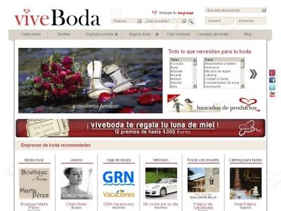 bodas en Valladolid