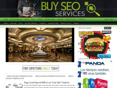 buy SEO Services