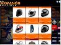 Cascos de moto, CHAQUETAS DE MOTO, CRA MOTOPASION