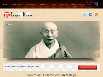 Centro de budismo soto zen