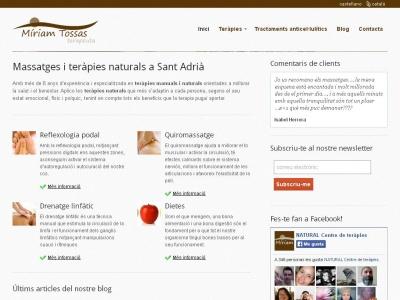 Centro de terapias naturales barcelona