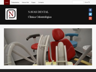 Cl�nica dental en Alicante