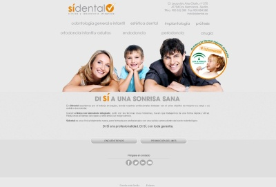 Clinica Dental Sevilla - Dentista Sevilla