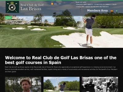Club de Golf Las Brisas Marbella