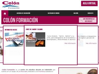 Colon Formacion