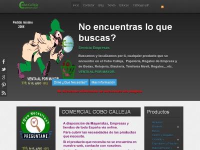 Comercial Cobo Calleja