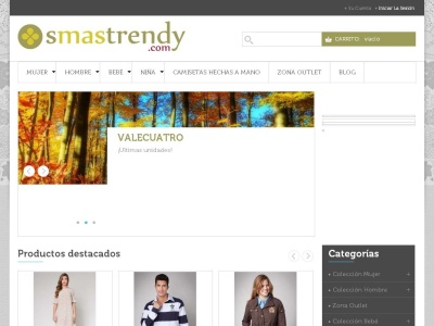 Comprar ropa de marca
