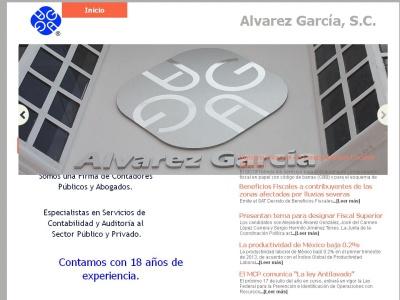 Contadores Publicos Alvarez Garcia, S.C.