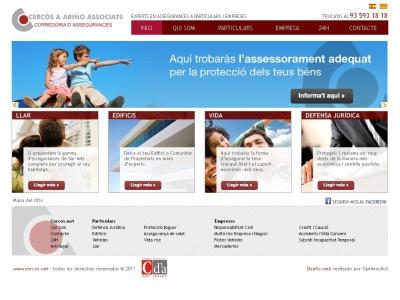 Correduría de seguros