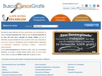 Cursos Gratis Online para Trabajadores y Empresas y Autonomos
