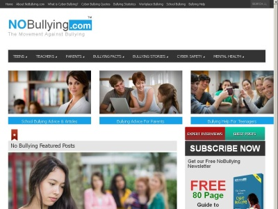cyber bullying Cases