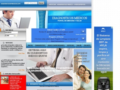Diagnosticos Medicos Online
