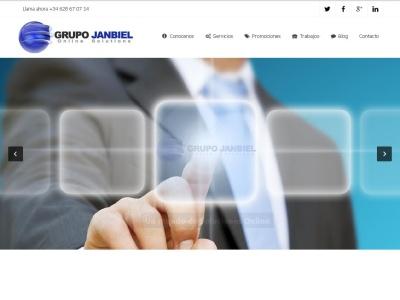 diseño web logroño - empresas de diseño web