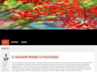 EcoLaMancha: ecología, naturaleza, medioambiente