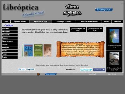 Editorial Libroptica