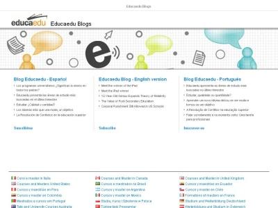 Educaedu Blog - El Blog de Educaedu en espa?ol