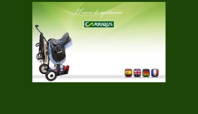 El carro de Equitaci�n - www.carriqus.com