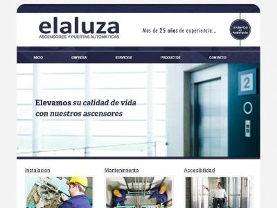 Elaluza