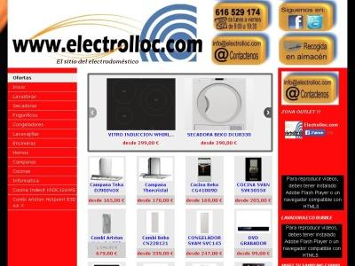 Electrolloc