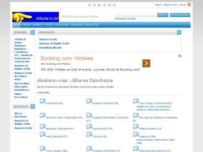 elEnterao.com Directorio Tematico