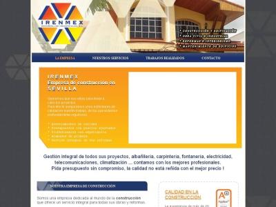 Empresa de construcción y reformas en Sevilla