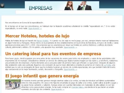 empresasespecializadas.com