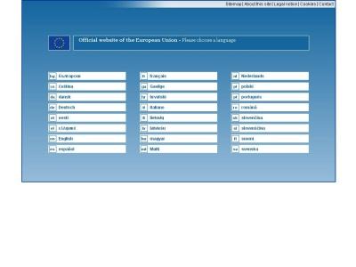 Estimulante desempeño de la Comunidad Europea para el desarrollo empresaria