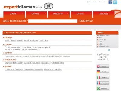 Expertidiomas.com