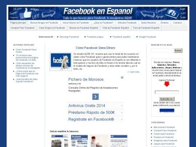 Facebook Espa?ol