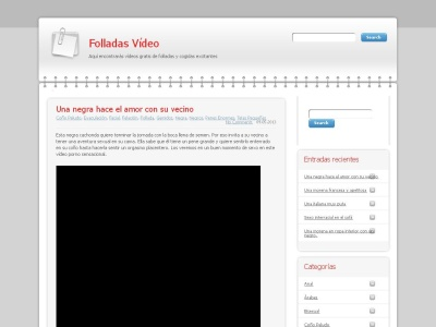 Folladas en Vídeo