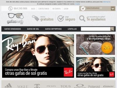 gafasweb.com