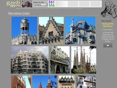 Gaudí-Mon