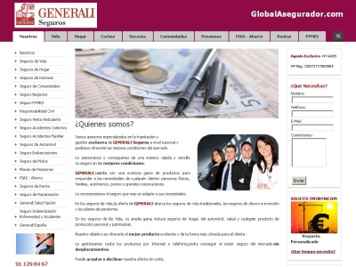 Global Asegurador