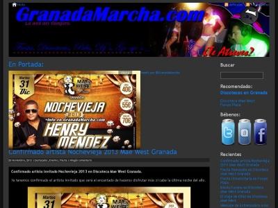GranadaMarcha.com