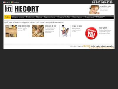 Hecort